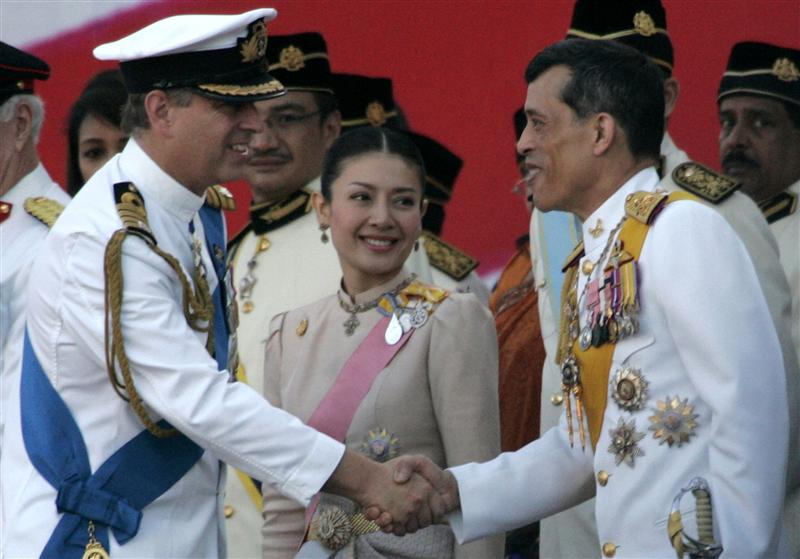 Princess Srirasmi Scandal http://photographie-de-nu.fr/wp-admin/prince-vajiralongkorn-video-scandal
