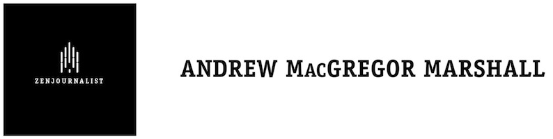 Andrew MacGregor Marshall