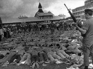 Thammasat University, October 6, 1976