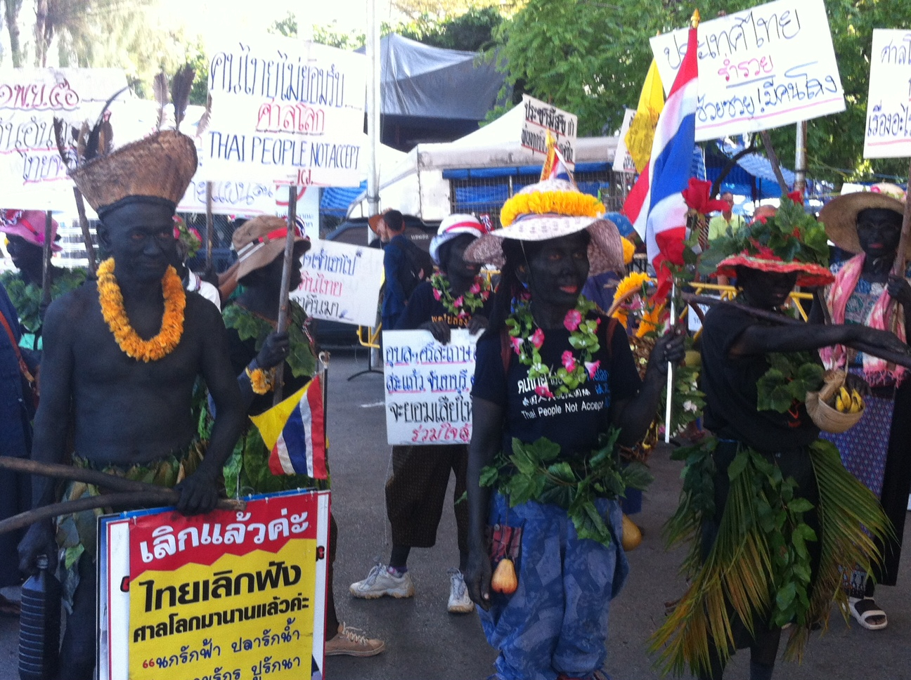 Animal Crossing Marshal Porn กลียุค — thailand's era of insanity | andrew macgregor marshall